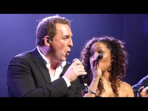 Johnny Reid - Darlin' - Jubilee Auditorium - Edmonton, AB - November 23, 2013