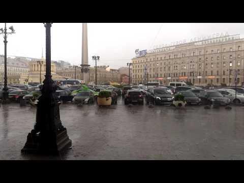 22 июля 2017, 13:15, Санкт-Петербург - Вот оно какое, наше лето.... )))
