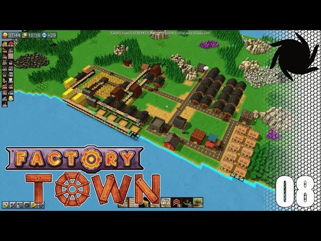 Factory Town - S02E08 - Kitchen
