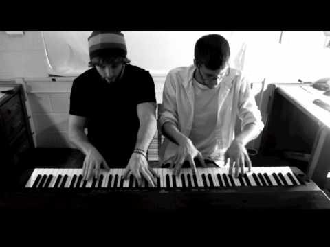The Avengers - Piano Duet/Orchestra/Choir (Ryan Taubert)