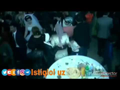 АРХИВ Туйда Халк хизматида Хонанда Озода Нурсаидова