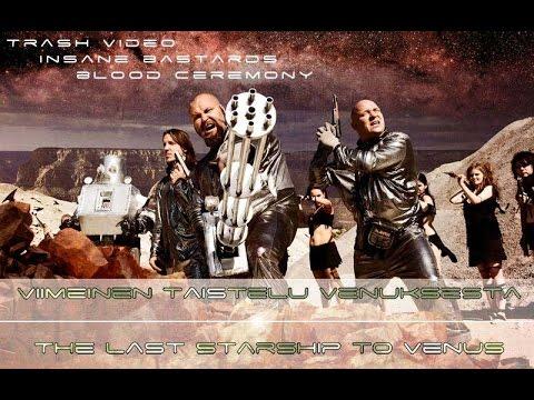 The Last Starship to Venus (2010) FULL MOVIE