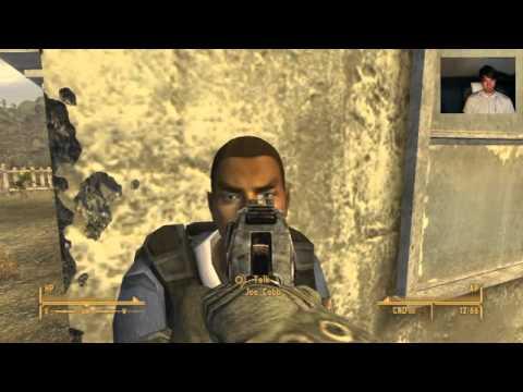 Fallout: New Vegas - Joe Cobb MUST DIE!