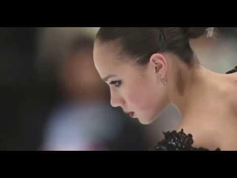 Alina Zagitova - Ladies LP 2019 Worlds