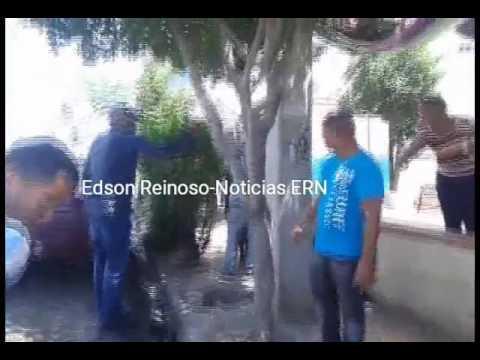 Policía en moca mata a carran