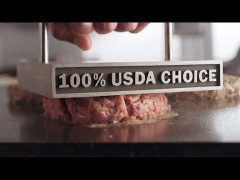Carmen - IHOP Introduces Their New Pancake Burgers
