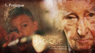 THE MAGIC LANTERN // Short Film Soundtrack by Kevin Queille
