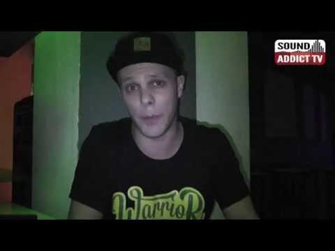 Full Report & Interviews - Supersonic vs Warrior @ Stuttgart (30/11/2013) - by Sound Addict TV