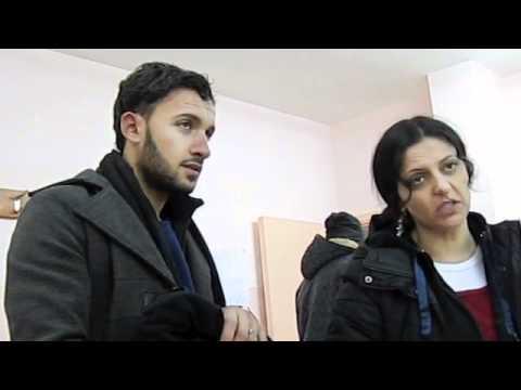 Dramatizing the Palestinian Occupation