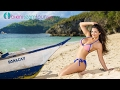 Pashence Marie Asian Tour 2016 Boracay Philippines [HD]