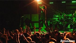 "Attila - ""Middle Fingers Up"" Live! in HD"