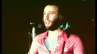 Bee Gees - Fanny be Tender (With My Love)