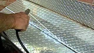 aluminum welding rod dc please look at ebay item 380262892658 or 350388156484