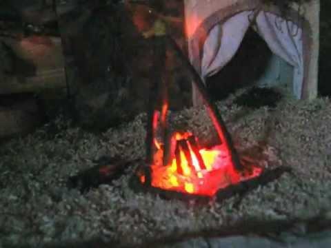 Flirtando con il fuoco