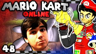 Poor, Poor Smarty (Mario Kart 8 Online: The Derp Crew - Part 48)