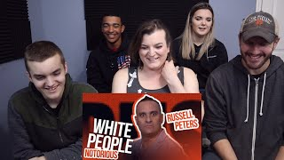 """""""White People"""" 