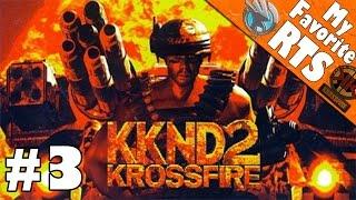 My Fav RTS - Обзор KKnD 2 Krossfire #3