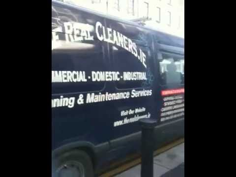dublin cleaning www.therealcleaners.ie Dublin Ireland