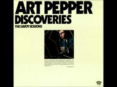 Art Pepper Quartet - Chili Pepper