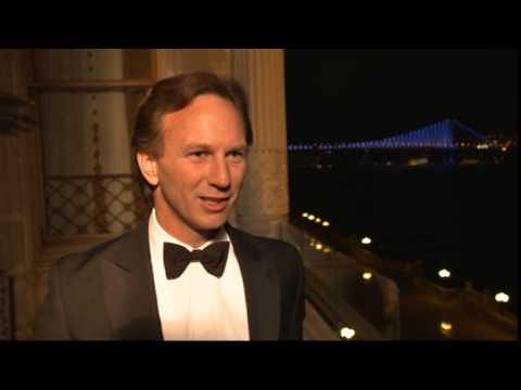 FIA Awards 2012 ceremony highlights