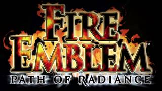 Fire Emblem: Path of Radiance - The Enemy Draws Near (Extended)