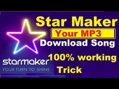 Download Video, save song in Gallery karaoke Star Maker, How to Save song,