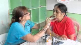 Fundación Cruzada Nueva Humanidad dió ayuda en el Suburbio de Guayaquil