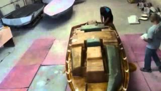 XTREMEBOATS - Vídeo Promocional Fabricação