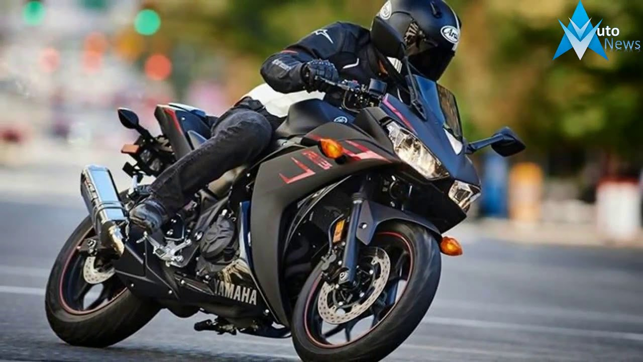 Yamaha R3 Price >> 2017 Yamaha R3 India Yamaha R3 Price Spec First Look By Jj World