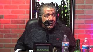 The Church Of What's Happening Now: #626 - Michael Bisping and Luis J. Gomez