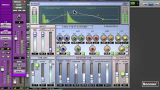 Sonnox Quick Tips #17 - Using the 5-band EQ in the Oxford Reverb