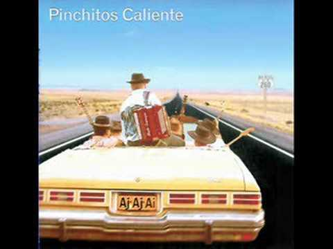 Pinchitos Caliente - Wasted Days & Wasted Nights