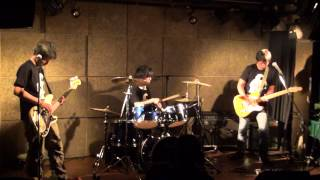The 6th katsu Rock Festival 2013.