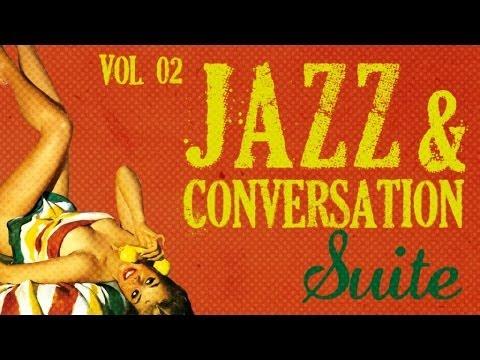 Various Artists - Jazz & Conversation Suite 2