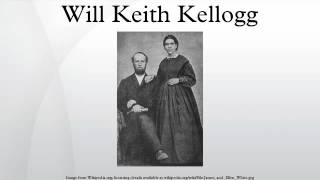 Will Keith Kellogg