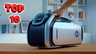 Top 10! New Tech Aliexpress & Amazon. Amazing Gadgets 2019 | Cool Products