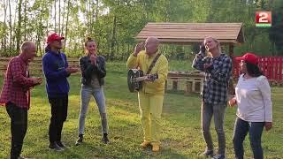 Александр Солодуха на реалити-шоу