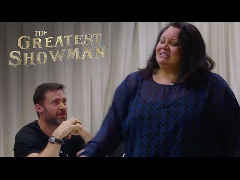 The Greatest Showman |  This Is Me  with Keala Settle | 20th Century FOX