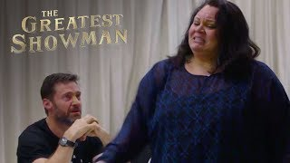 "Download Lagu The Greatest Showman | ""This Is Me"" with Keala Settle 