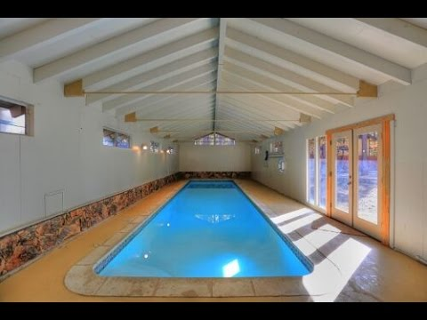 Big Bear Cabin And Vacation Rentals   5 Bedroom, Indoor Pool, Sleep 16