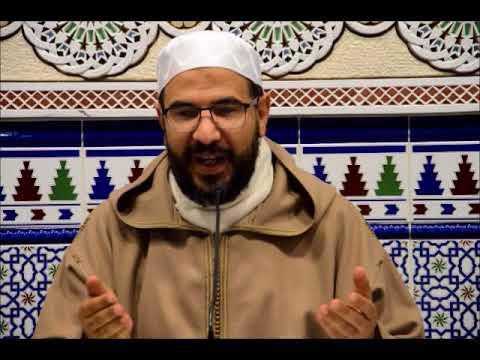 ويطعمون الطعام - الشيخ أحمد الهبطي أبوخالد