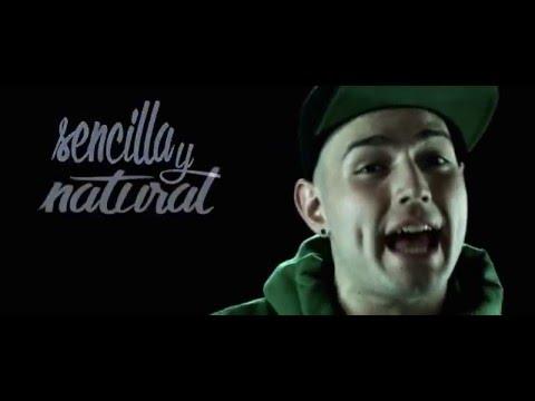 Danny White - Tranquilita (prod by. fleiva el sobresaliente & maiky) [Video lyrics]