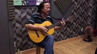 STUMBLIN'IN, performed by Lã Trọng Thanh
