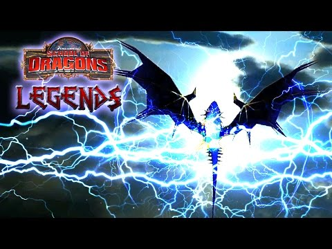 SoD: Legends - The Dusk Lightning (Episode I)