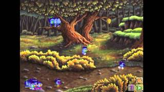 Let's Play The Logical Journey of the Zoombinis Part 2: The Deep Dark Forest