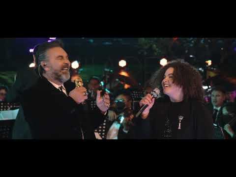El Privilegio de Amar - Mijares feat Lucero Mijares (Sinfonico Online)