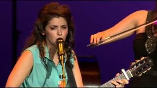 Katie Melua - I'd love to kill you (live AVO Session)