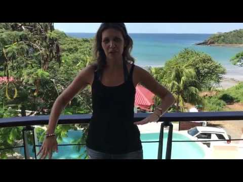 Nicaragua Travel Video - Turtle Nesting, Volcano Hiking, Chocolate Making and More
