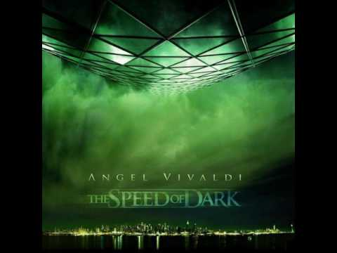 Angel Vivaldi - The World Burning Around Me