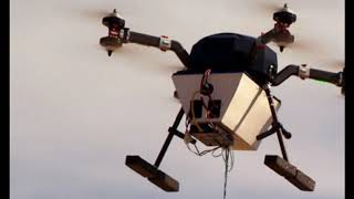 FAA Approves Drones That Will Beam LTE Coverage Over Puerto Rico